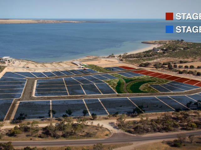 1 Clearwater Cove Estate, Streaky Bay, SA 5680