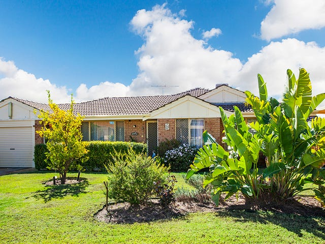 9 Medlar Grove, South Lake, WA 6164