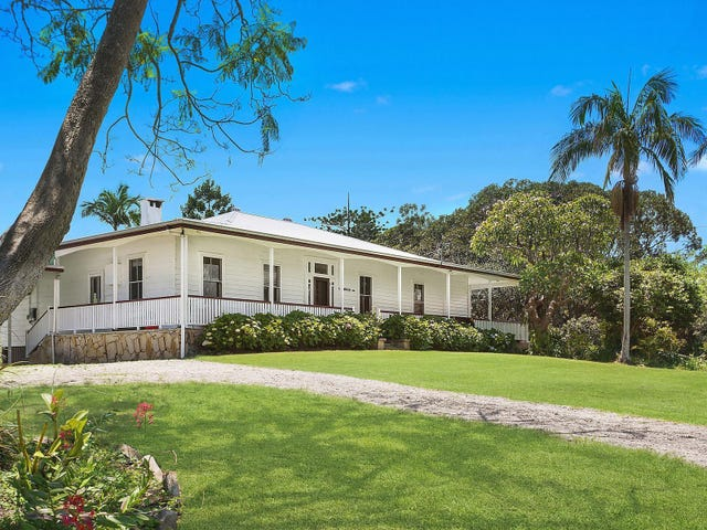 132 Lockton Road, Numulgi, NSW 2480