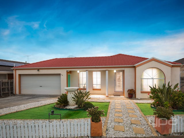 79 Frost Drive, Delahey, Vic 3037