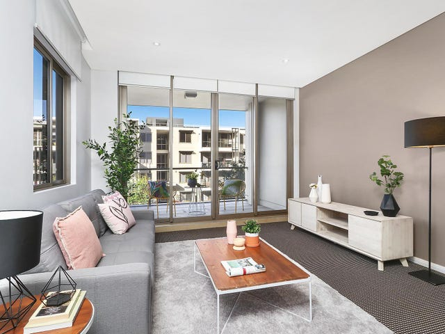 207/14 Epping park Drive, Epping, NSW 2121