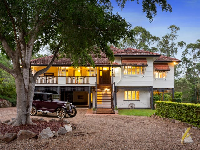 82 Airlie Road, Pullenvale, Qld 4069