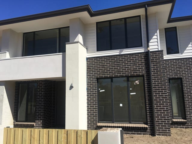 - Edgewater Homes, Leppington, NSW 2179