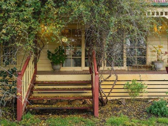 91 Odgers Road, Castlemaine, Vic 3450