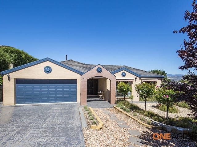 4 Langker Place, Conder, ACT 2906