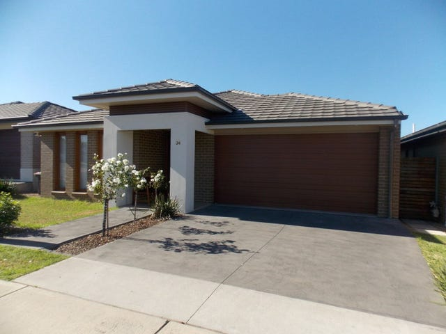 34 Adina Street, Jordan Springs, NSW 2747