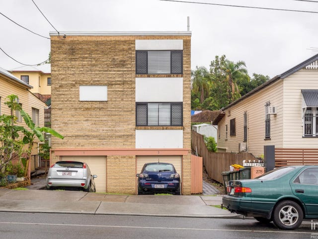 1/275 Boundary Street, West End, Qld 4101