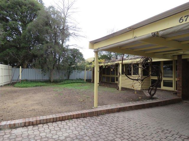 67 Greta Road, Wangaratta, Vic 3677