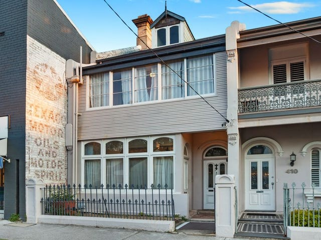 408 Darling Street, Balmain, NSW 2041