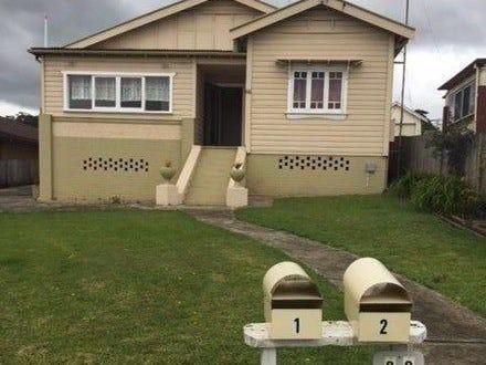 66 Gladstone Avenue, Coniston, NSW 2500