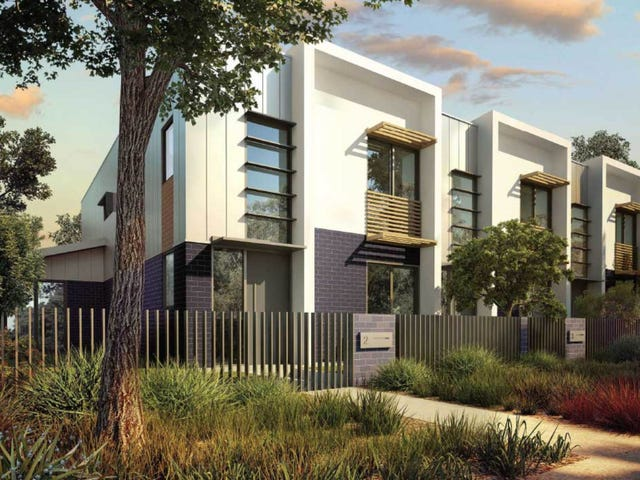 Lot 19 Rouse Road, Rouse Hill, NSW 2155