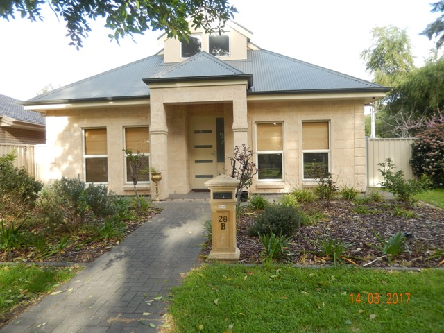 28b Botanic Grove, Campbelltown, SA 5074