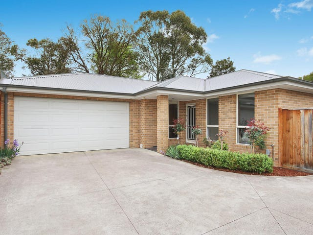 34A Exeter Road, Croydon North, Vic 3136