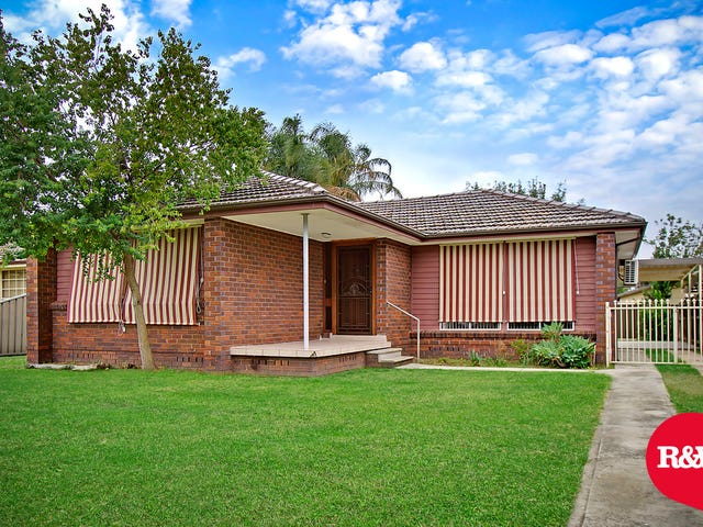 33 Francis Road, Rooty Hill, NSW 2766