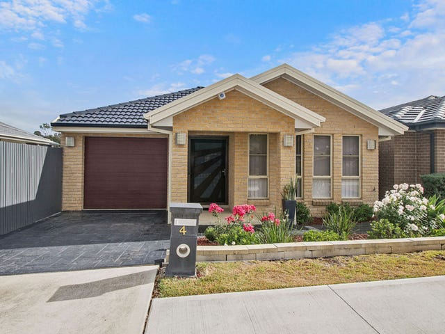 4 Brinsmead Avenue, Middleton Grange, NSW 2171
