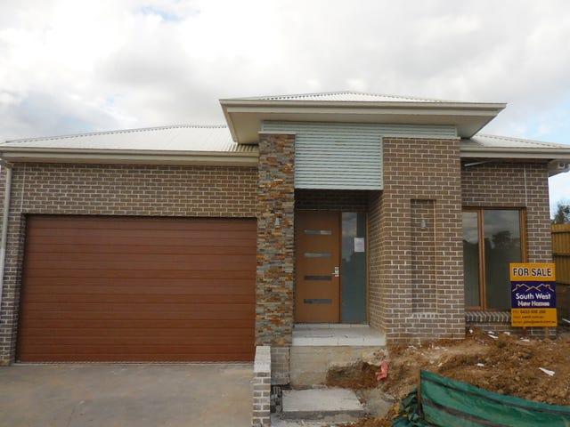 Lot 315 Romney Street, Elderslie, NSW 2570
