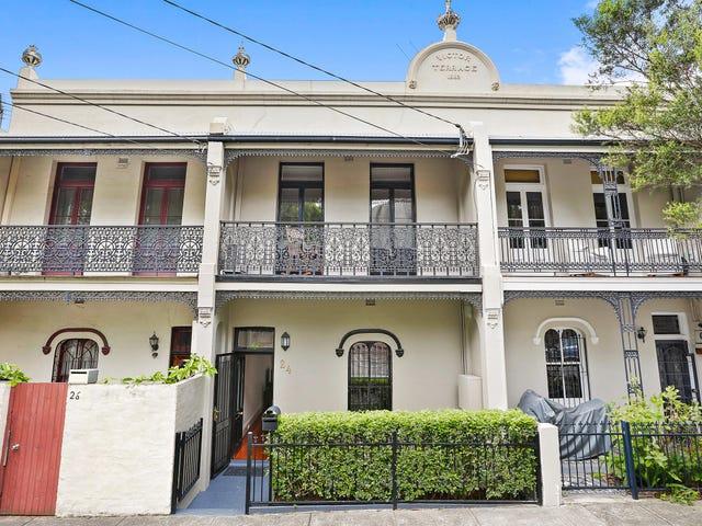 24 Andreas Street, Petersham, NSW 2049