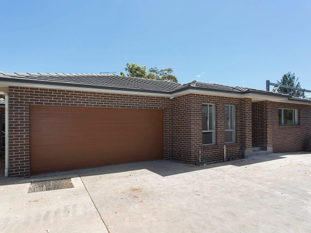 6 & 9/20 Meager Avenue, Padstow, NSW 2211