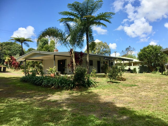 9 English Road, Malanda, Qld 4885