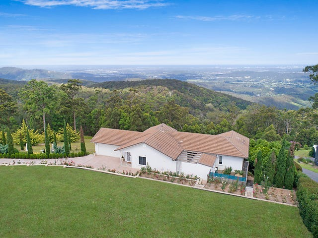 1 - 5 Eagles Close, Tamborine Mountain, Qld 4272
