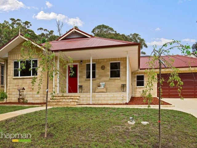 18 Glenwattle Close, Katoomba, NSW 2780