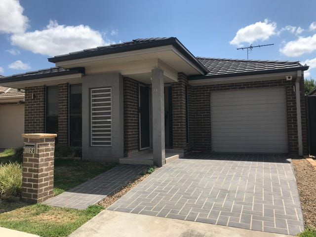 28 Wiseman Cct, Ropes Crossing, NSW 2760