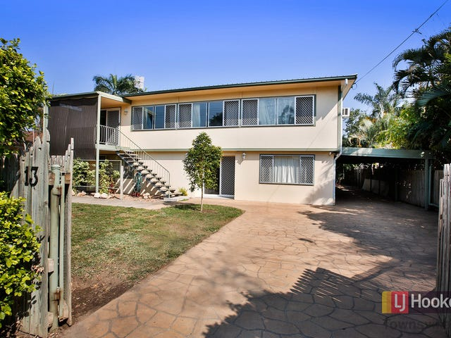 13 Miles Avenue, Kelso, Qld 4815