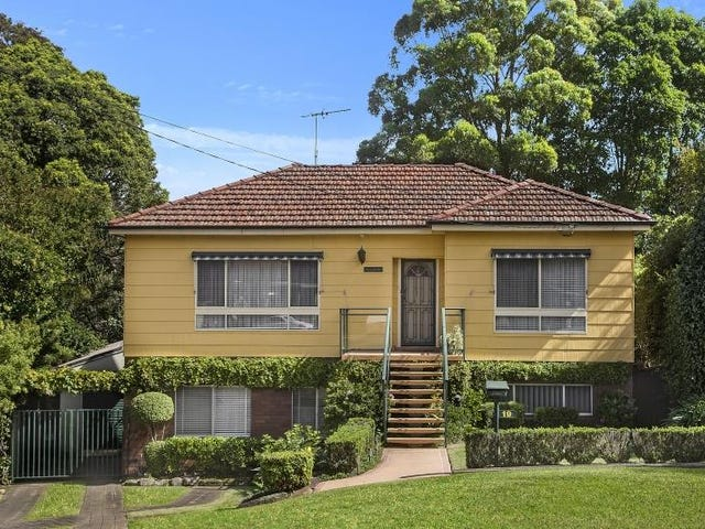 19 Fullerton Cres, Riverwood, NSW 2210