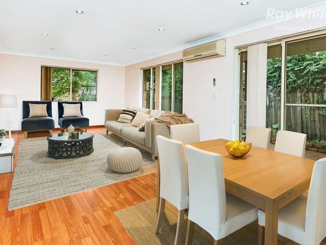 2/45 Jordan Street, Wentworthville, NSW 2145