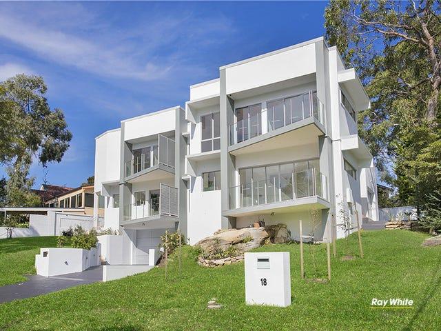 18A Wollun Street, Como, NSW 2226