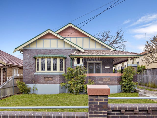 20 Porter Ave, Marrickville, NSW 2204