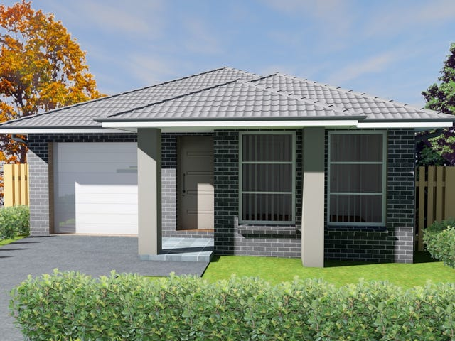 Lot 4046 Road 137 (Willowdale), Leppington, NSW 2179