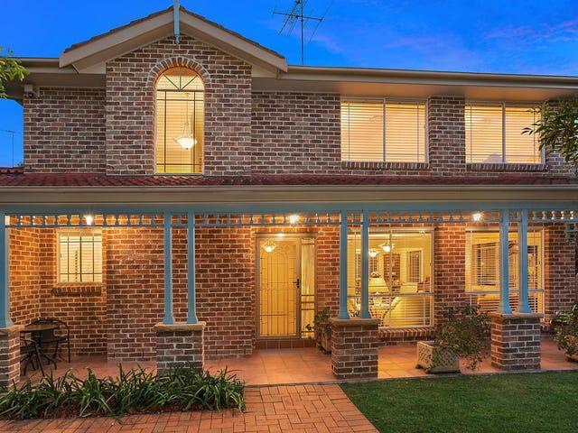 61 Thomas Wilkinson Avenue, Dural, NSW 2158