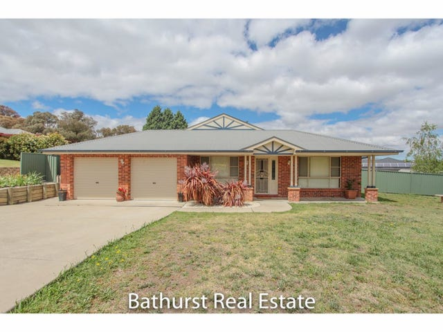 5 Sapphire Crescent, Kelso, NSW 2795