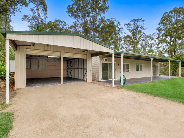 11a Stansell Court, Draper, Qld 4520