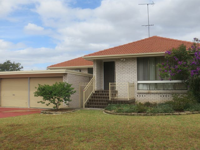 3 Irby Place, Quakers Hill, NSW 2763