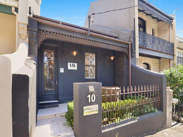 10 Junction Street, Woollahra, NSW 2025
