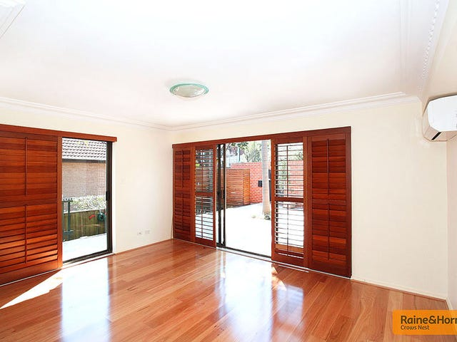 6/10 Gillies Street, Wollstonecraft, NSW 2065