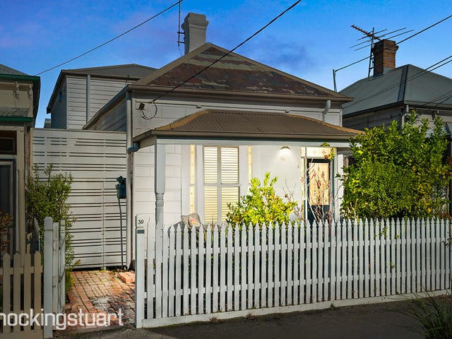 39 Marlborough  Street, St Kilda East, Vic 3183