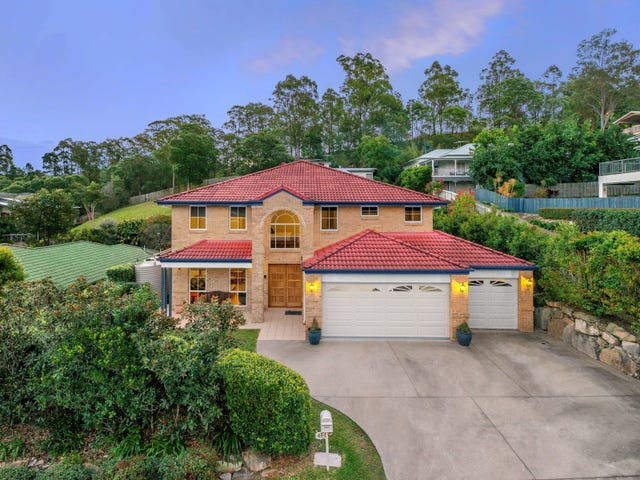 45 Riversleigh Crescent, Eatons Hill, Qld 4037