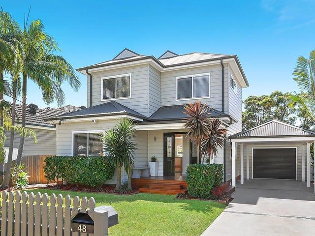 48 Scott Street, Kogarah, NSW 2217