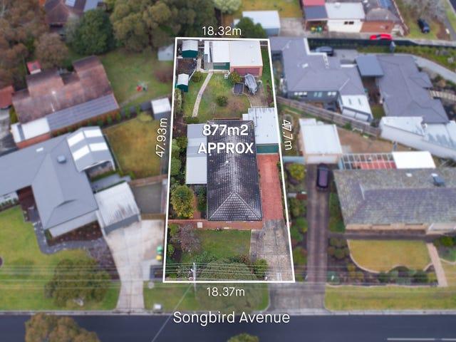 28 Songbird Avenue, Chirnside Park, Vic 3116