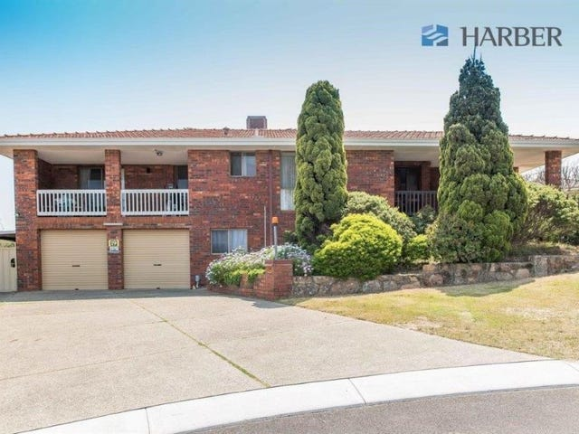 19 Chase Court, Woodvale, WA 6026