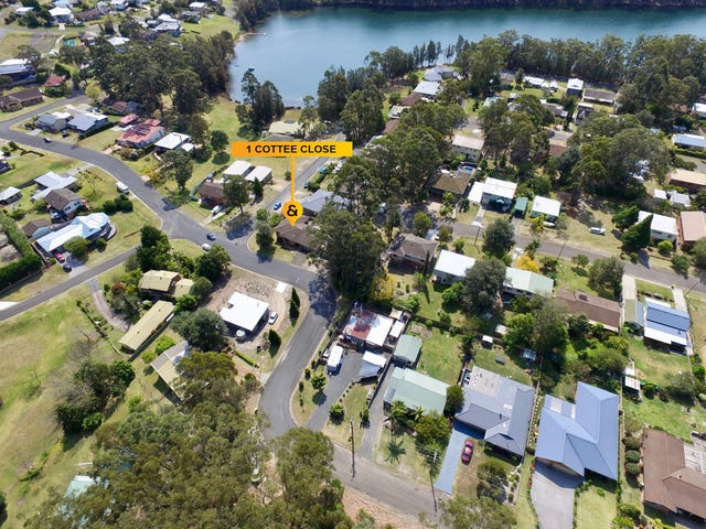 1 Cottee Close, Conjola Park, NSW 2539