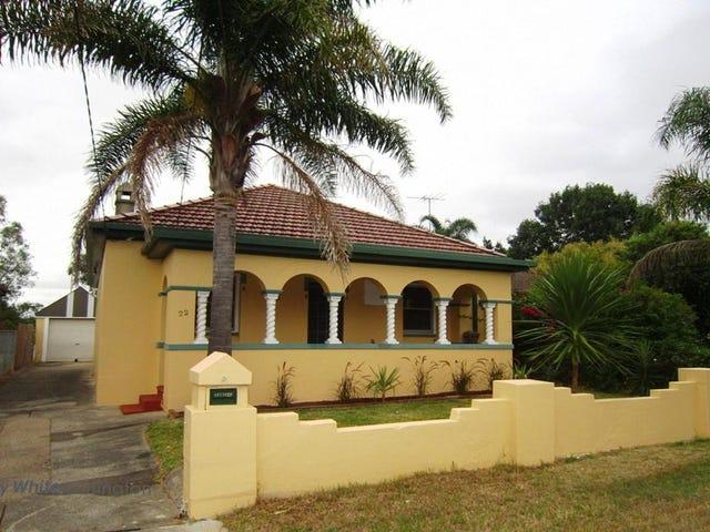 22 Gregory Street, Ermington, NSW 2115