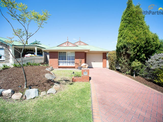 9 Pinewood Court, Golden Grove, SA 5125