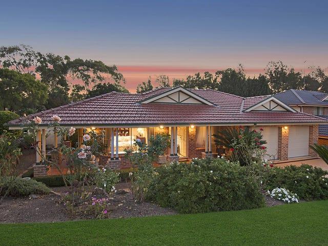 2 Hawick Court, Kellyville, NSW 2155