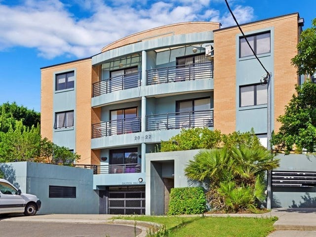 3/20-22 Clifford Street, Coogee, NSW 2034