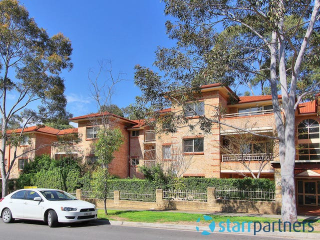 17/53 Kenyons Road, Merrylands, NSW 2160
