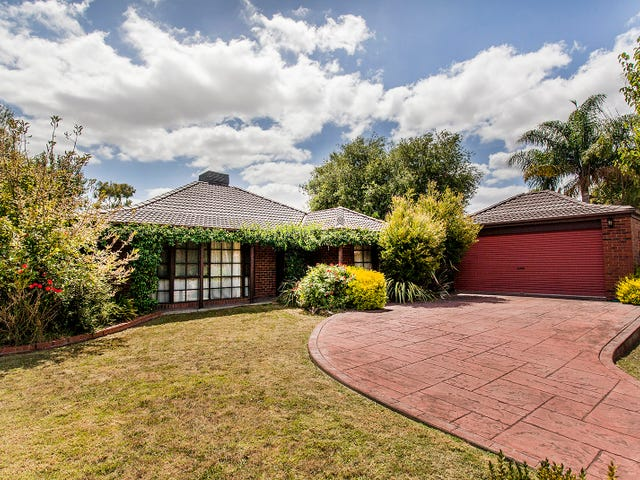 6 Woodlea Place, Ferntree Gully, Vic 3156